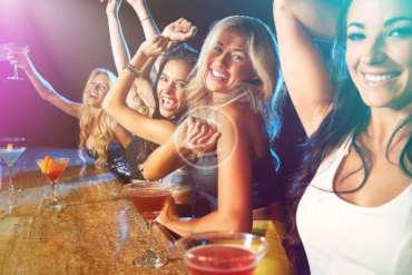2017 Trends for Nightclubs